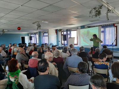 Forum Conférence - Association Les Nouveaux Mondes