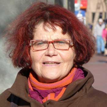 Catherine Verney
