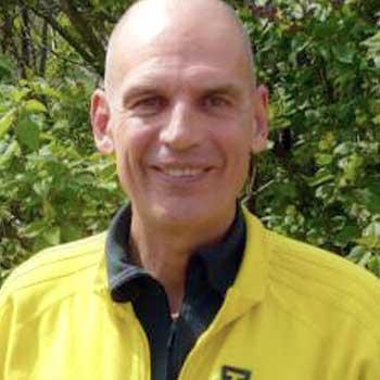 Éric Gerber
