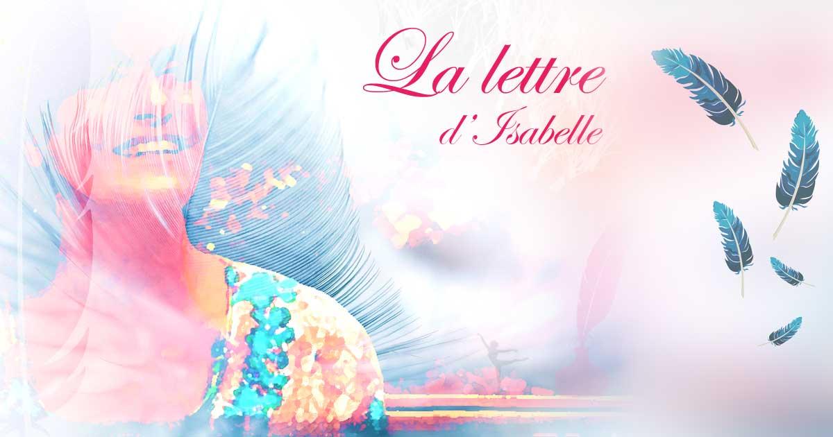 La Lettre d'Isabelle