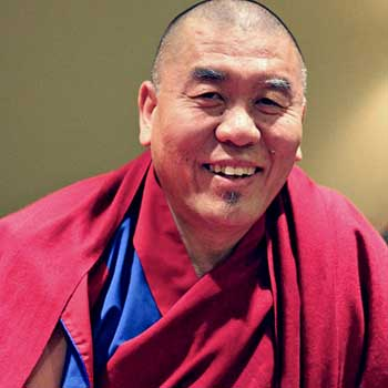 Latri Nyima Dakpa Rimpoche