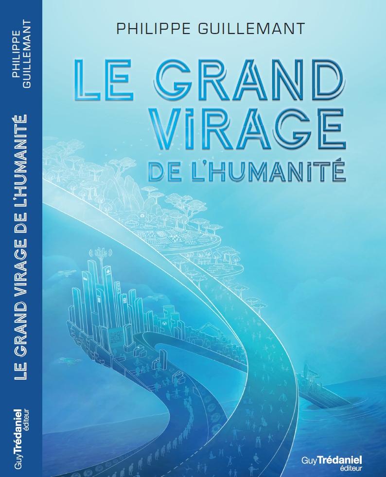 Livre Le grand virage de l'humanité