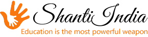 Logo École Shanti India
