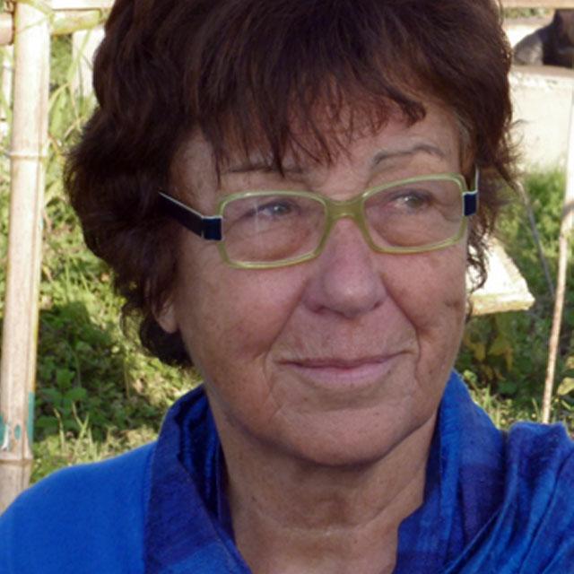 Marie-Françoise Belin