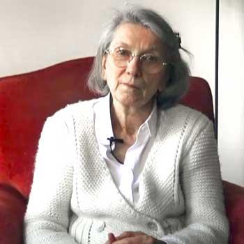 Marie-Françoise Neveu