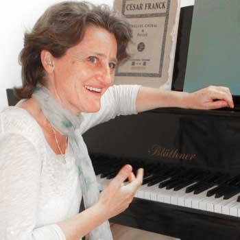 Marie-hélène Barrier