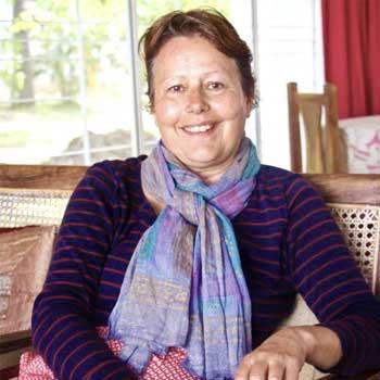 Michèle Decoust