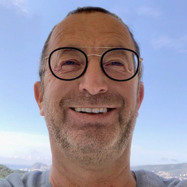 Philippe Desgué