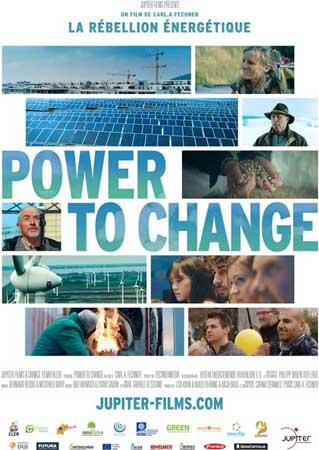 Power to change - Jupiter Films