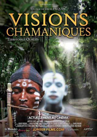 Visions Chamaniques - Jupiter Films