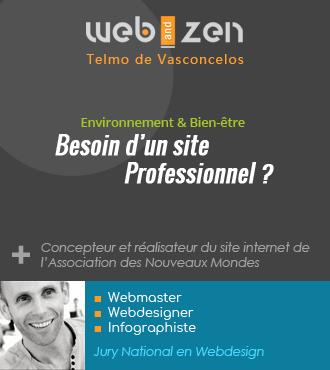 Webdesigner Nîmes/Uzès dans le Gard (30)